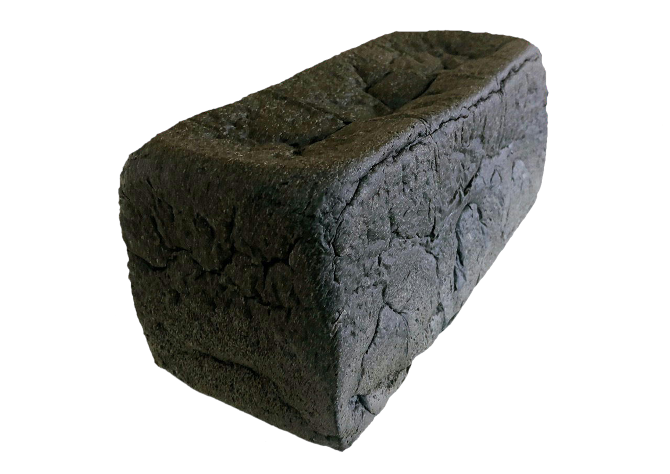 黒の高級食パン 黒ノ信長